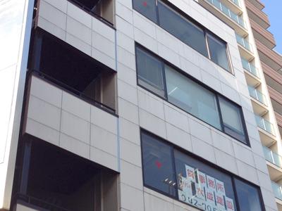細貝総合法律事務所の外観