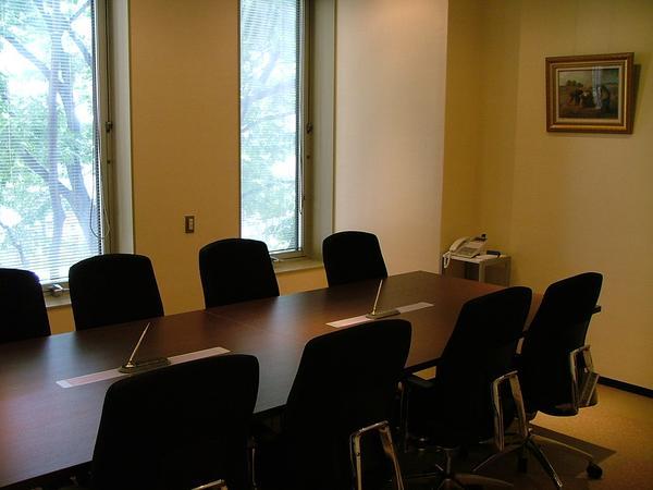 相談室兼会議室