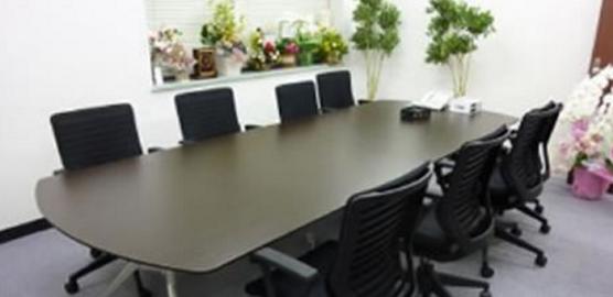 西村隆志法律事務所の相談室